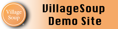 VillageSoup Demo Site